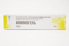 Алюмогель гемостатическое средство