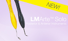 LM-Arte Solo ANTERIOR 431-433 (Style Italiano) инструмент
