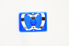 Кламп №210 (бабочка) для передних центральных зубов Dentech