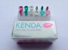 Полировочные резинки KENDA (Кенда)