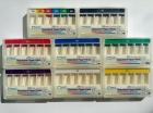 Бумажные штифты 02 (META Biomed)