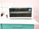 ШБМ 8 шкаф для хранения стерильного инструмента (Виола)